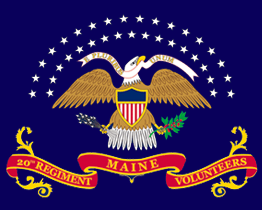 20th Regiment Maine Volunteers
