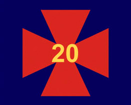 20th Maine Germany